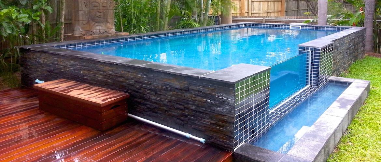 Home Platinum Pools Qld